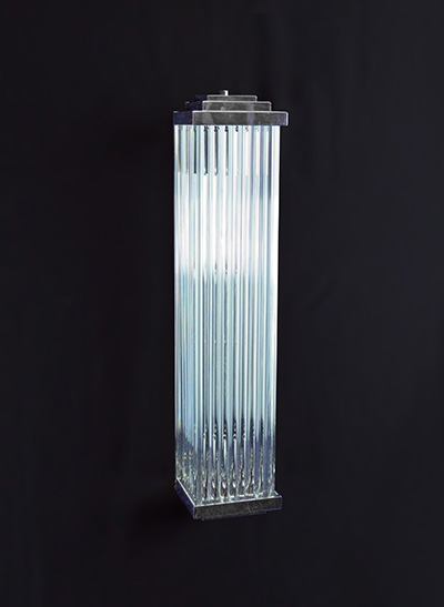 Glass Rod Rectangular